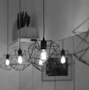 SUSPENSION LIGHT SDN MATERIC 2