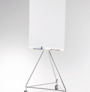 TABLEAU BLANC MOBILE MD MATERIC 1