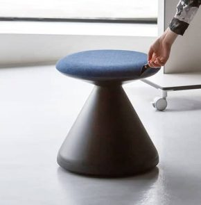 TABOURET CONE MLN MATERIC 4