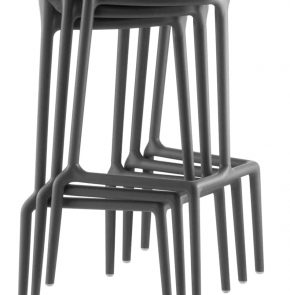 TABOURET HAPPY PDL MATERIC 2