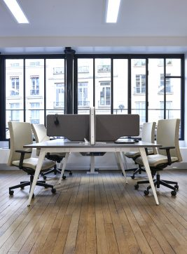 DES SOLUTIONS ADAPTEES Acoustique