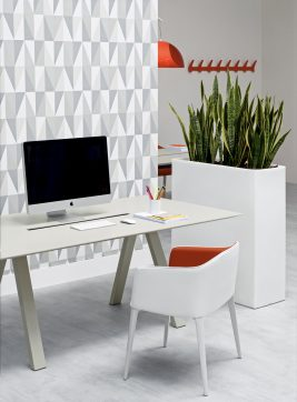 DES SOLUTIONS ADAPTEES Mobilier