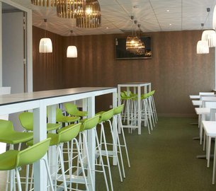 cafeteria centre appels mobilier acticall materic