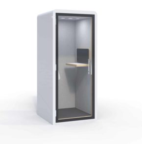CABINE ACOUSTIQUE STAND UP SB 1 Materic